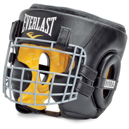 Everlast Cage Training Headgear